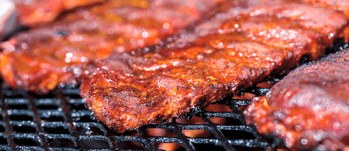 The 7 Different Types of Ribs: Pork, Beef, Lamb