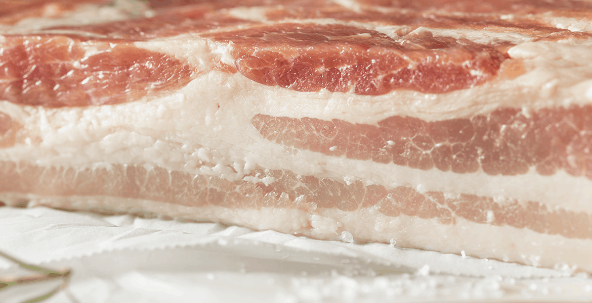 Pork Belly vs Bacon: What's the Difference?