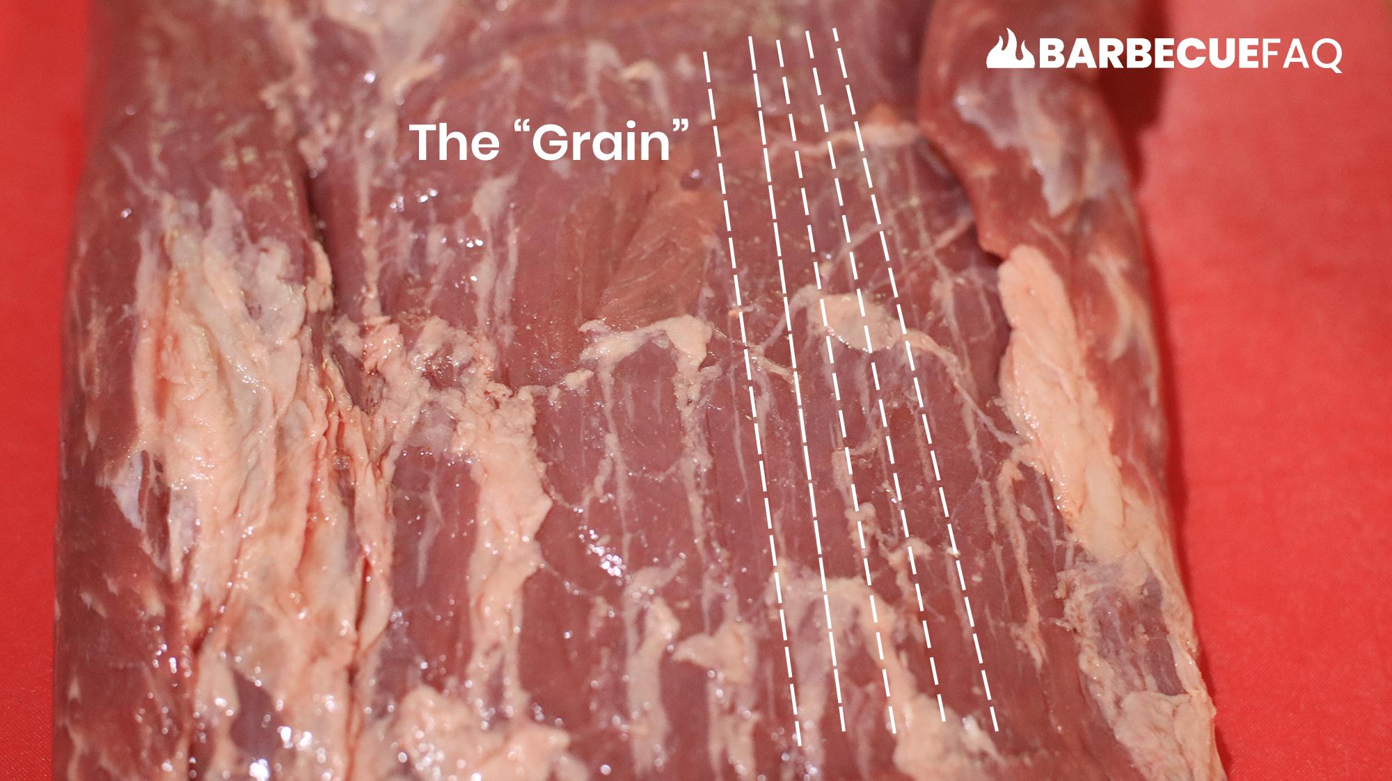 meat grain
